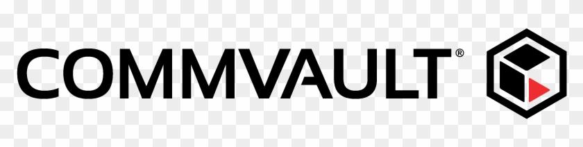 Commvault Logo.