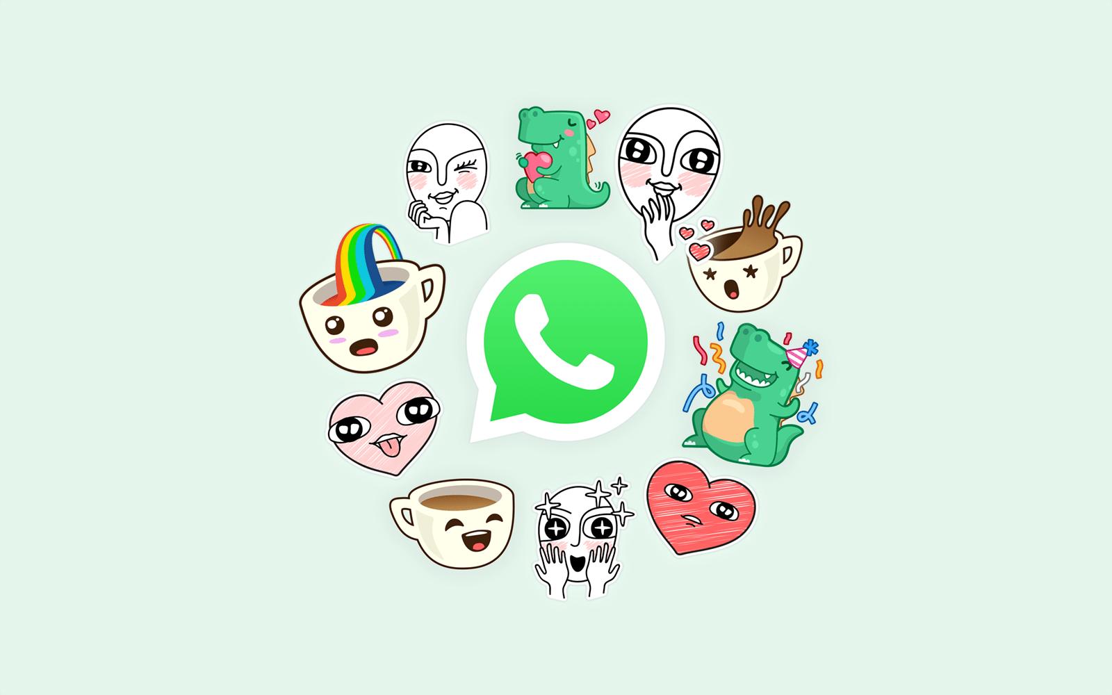 WhatsApp Blog.