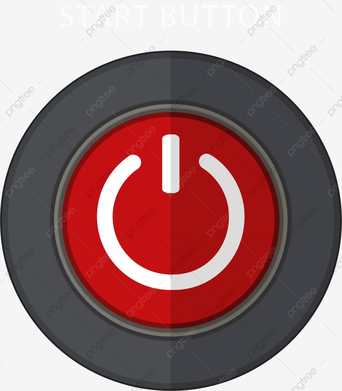 El Botón Boton Rojo Cambiar Botón De Cambio, El Botón, Botón De.