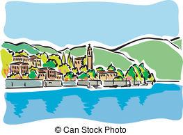 Lake como Clipart Vector Graphics. 28 Lake como EPS clip art.