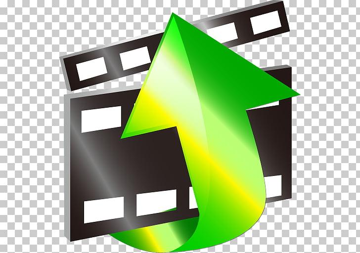 Hacer video convertidor formato de archivo de video PNG.