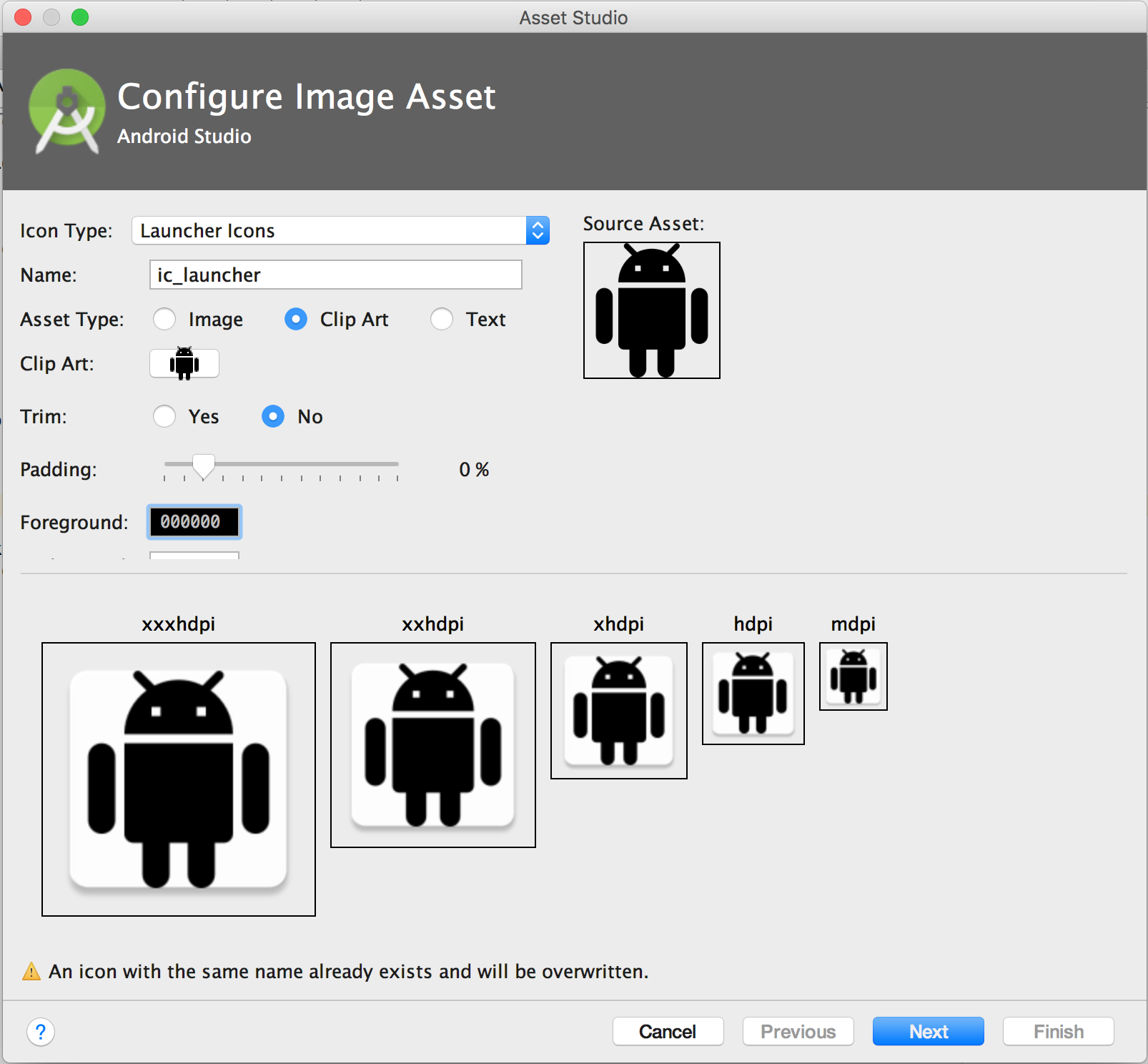 Como hacer una imagen clipart android clipart images gallery.