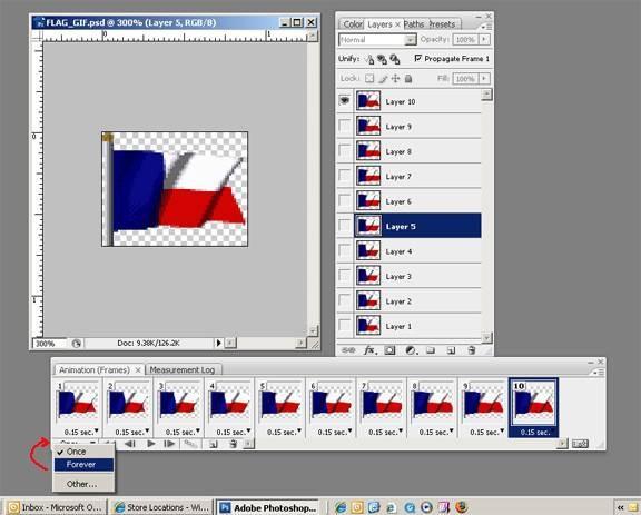Cómo hacer animada Clip Art / Seabrookewindows.com.