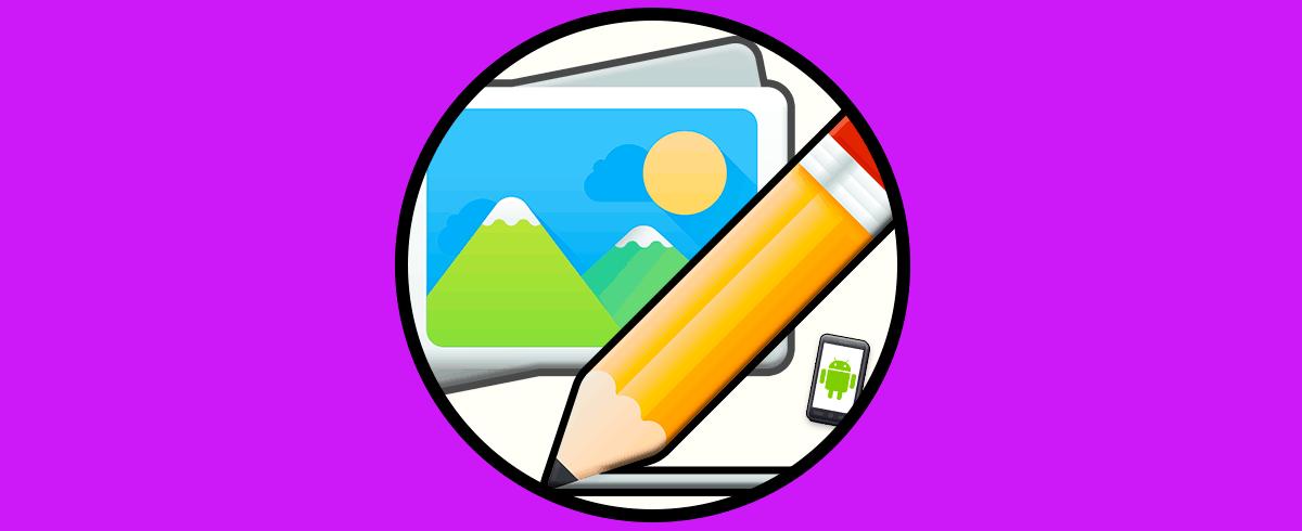 Mejores Apps para editar fotos en Android 2020 gratis.
