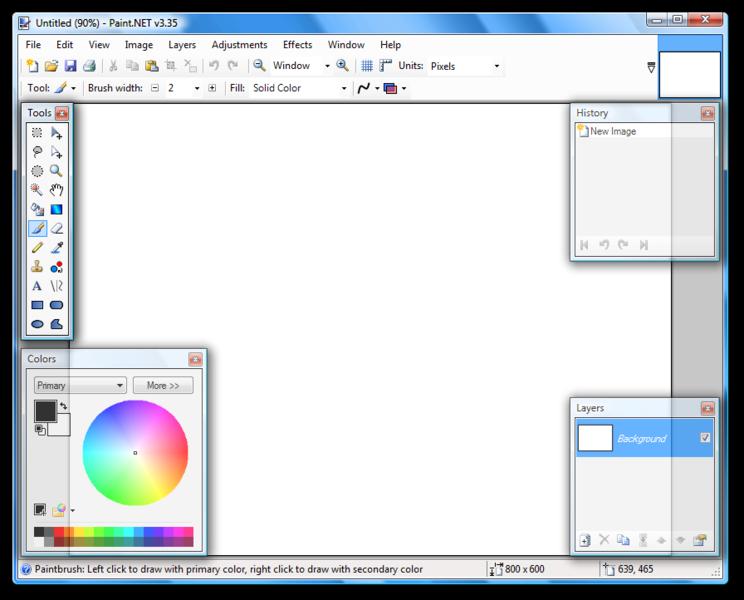 Archivo:Paint.NET 3.35 screenshot.png.
