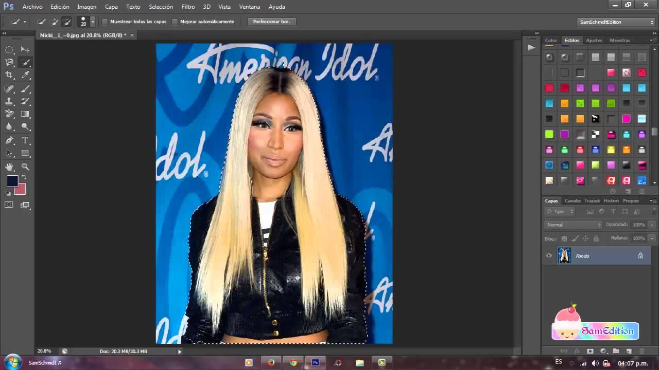 Como hacer una imagen Png [Photoshop Cs6].