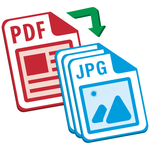 PDF to JPG.