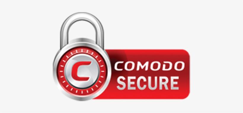 Secure Checkout Logo.