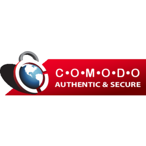 COMODO SECURITY logo, Vector Logo of COMODO SECURITY brand free.