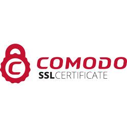 Comodo SSL Certificate, 2.