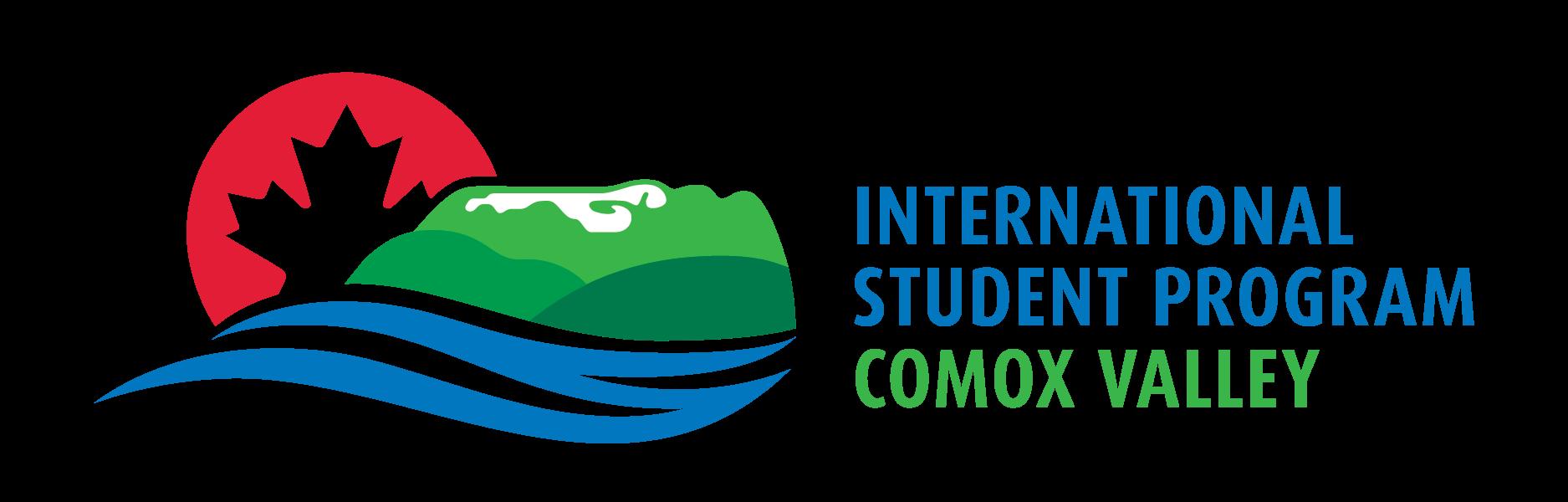 Comox Valley International Student Program.