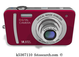 Compact camera Clip Art and Stock Illustrations. 757 compact.