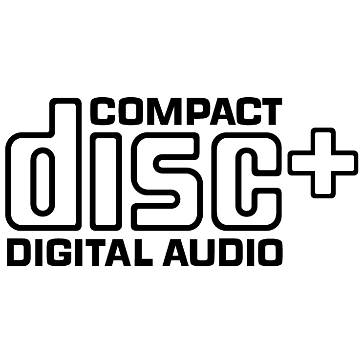 Cd digital audio (72360) Free EPS, SVG Download / 4 Vector.