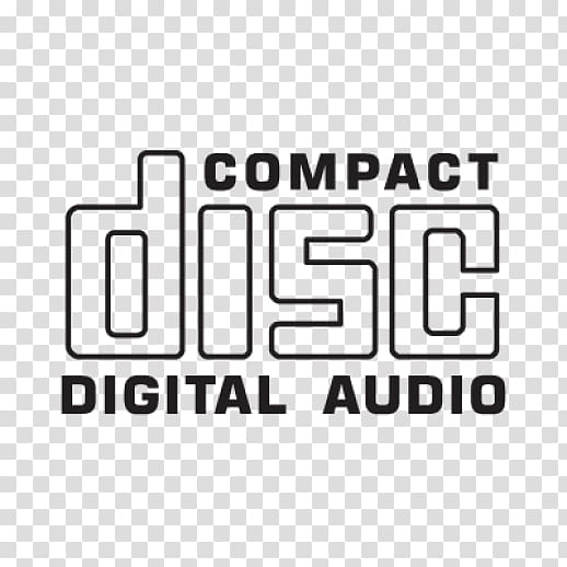 Compact Disc Digital Audio advertisement, Digital audio Compact disc.