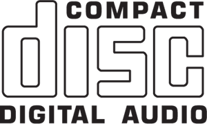 Compact Disc CD Logo Vector (.EPS) Free Download.