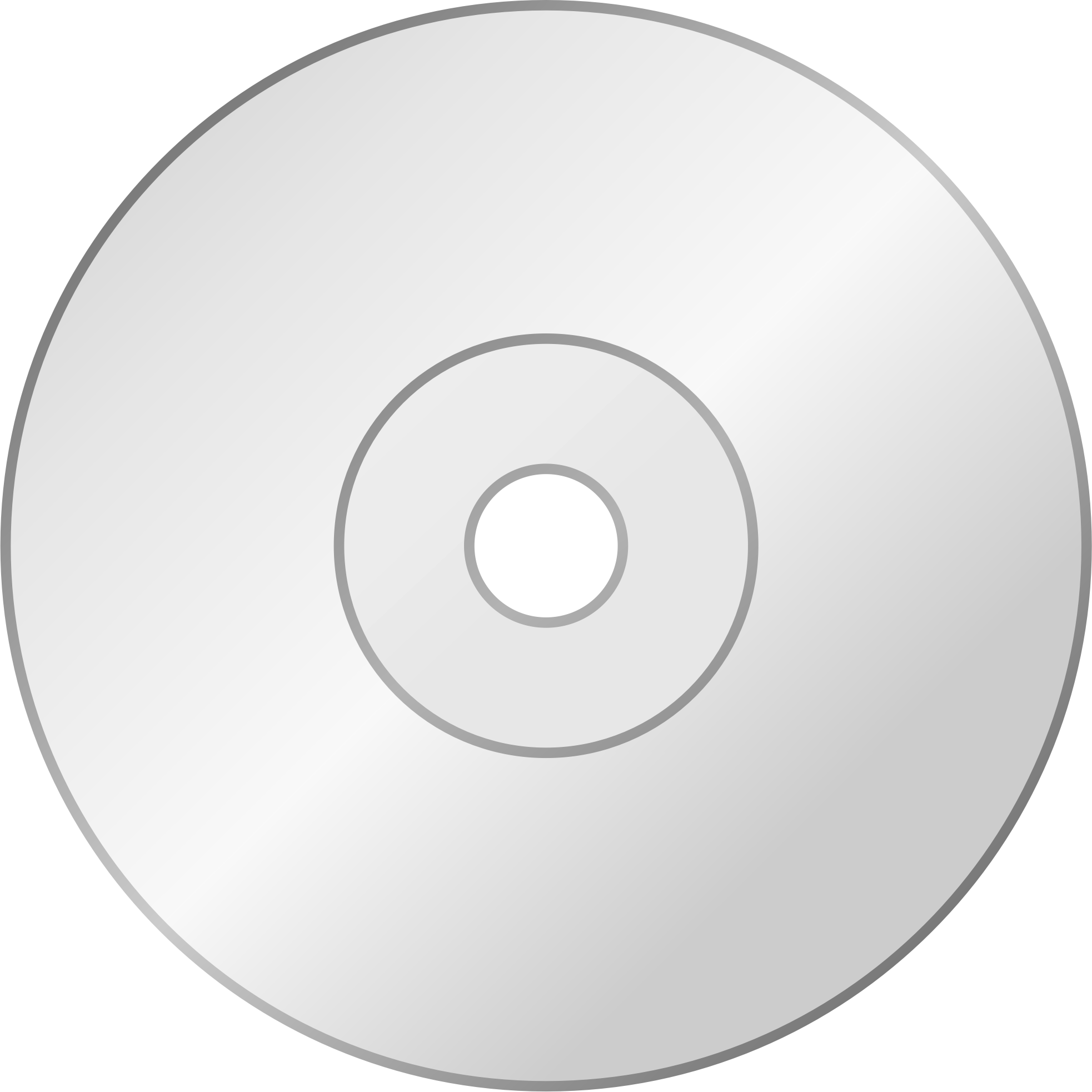 Compact Disc Png Logo.