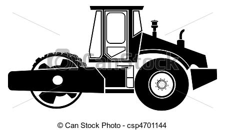 Road compactor Illustrations and Stock Art. 181 Road compactor.