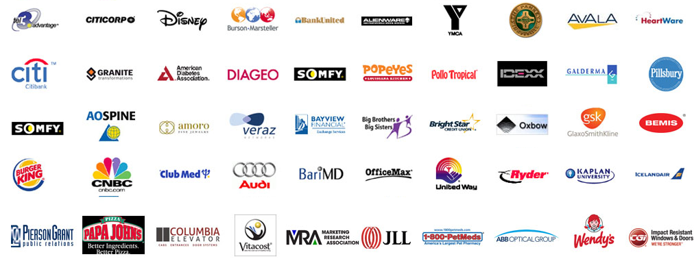 production companies logos.