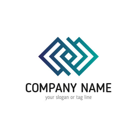 Business Company Logo Template.