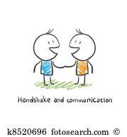 Companionship Clipart and Illustration. 598 companionship clip art.