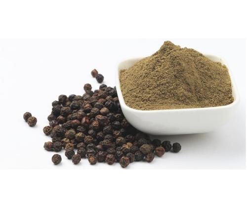 Black Pepper Extract.