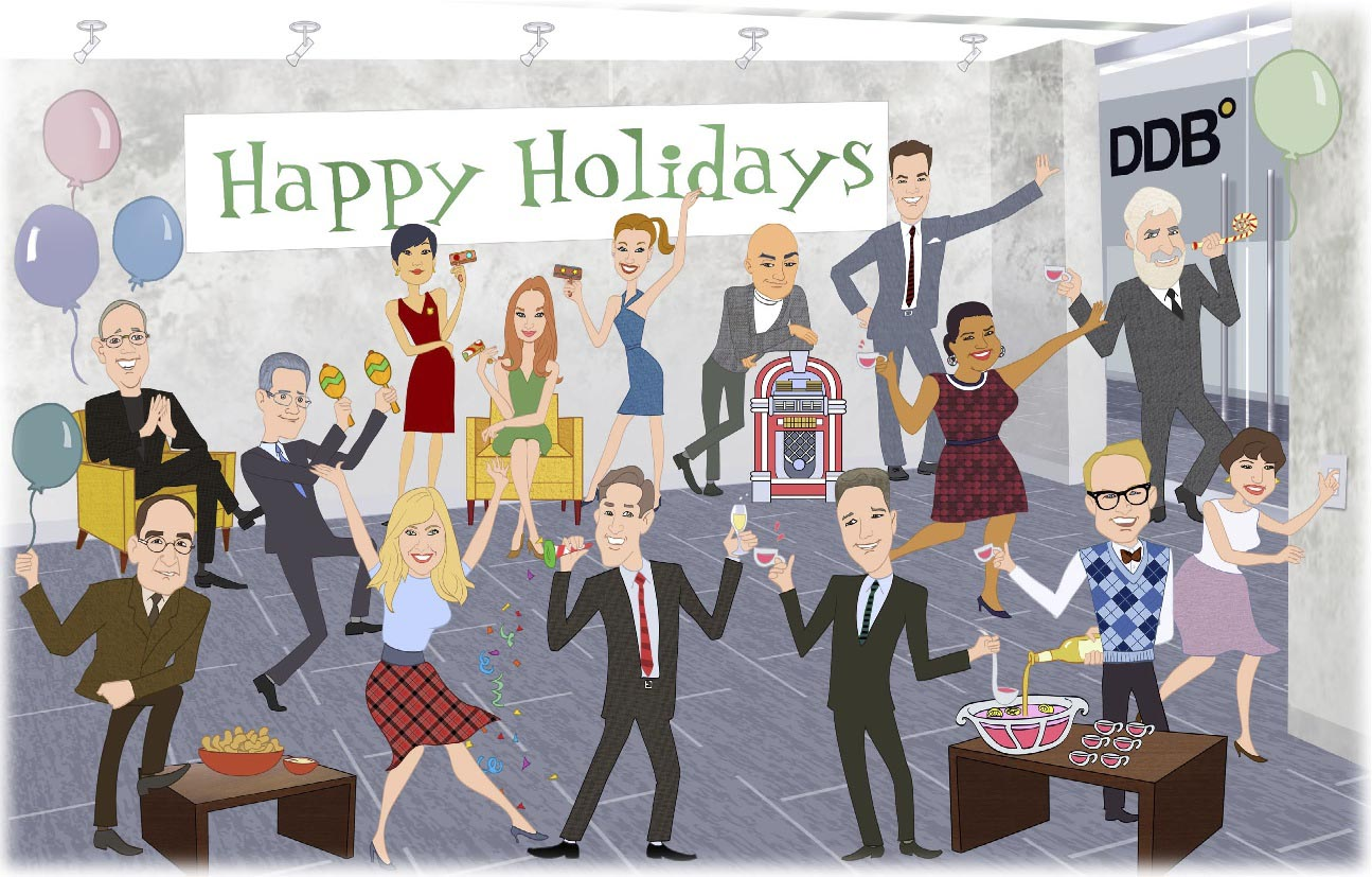 Free Holiday Parties Cliparts, Download Free Clip Art, Free Clip Art.