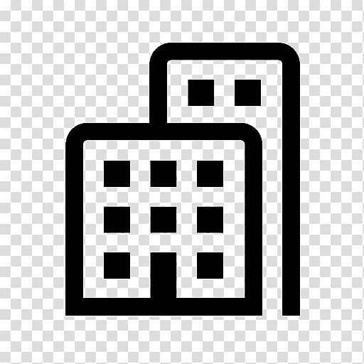 Office Computer Icons Building Business, company building.