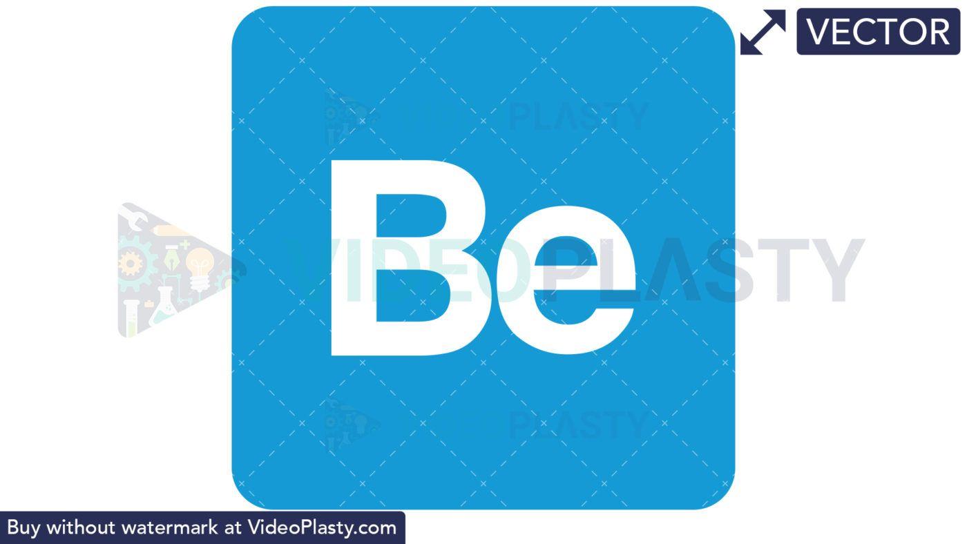 Behance Icon [VECTOR].
