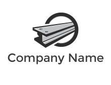Free Construction Logos, Builder, Contractor, Architect Logo Creator.