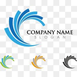 Creative Company Logo, Company Logo, Col #38762.