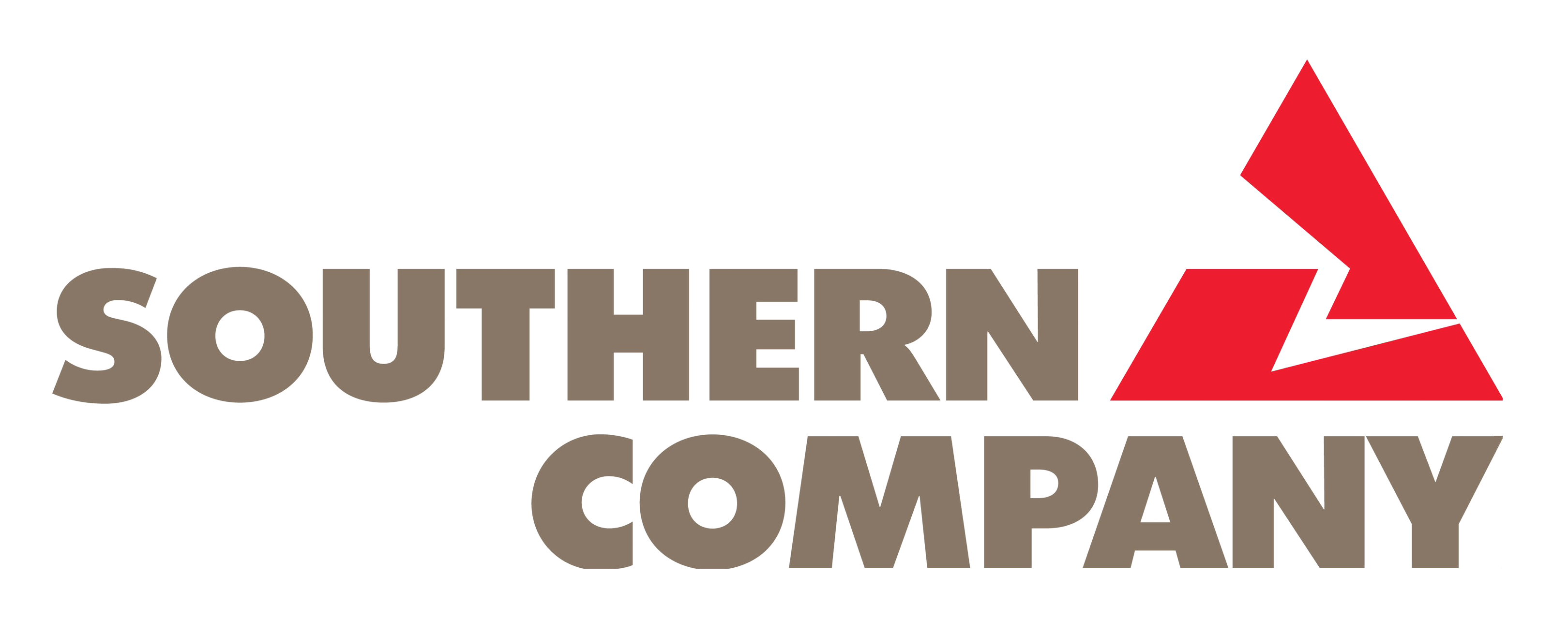 Southern Company Logo PNG Transparent.