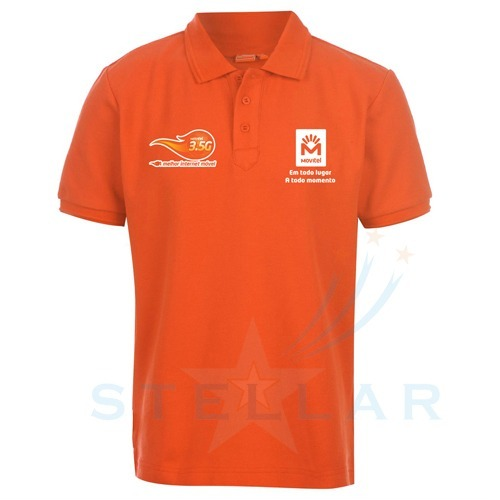 Promotional Polo T Shirt.