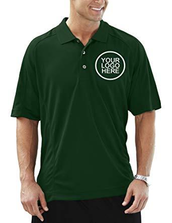 Amazon.com: Pro Celebrity Empire Polo Shirt With Custom.