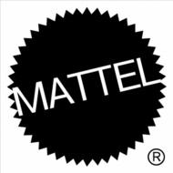 Mattel Electronics logos, company logos.