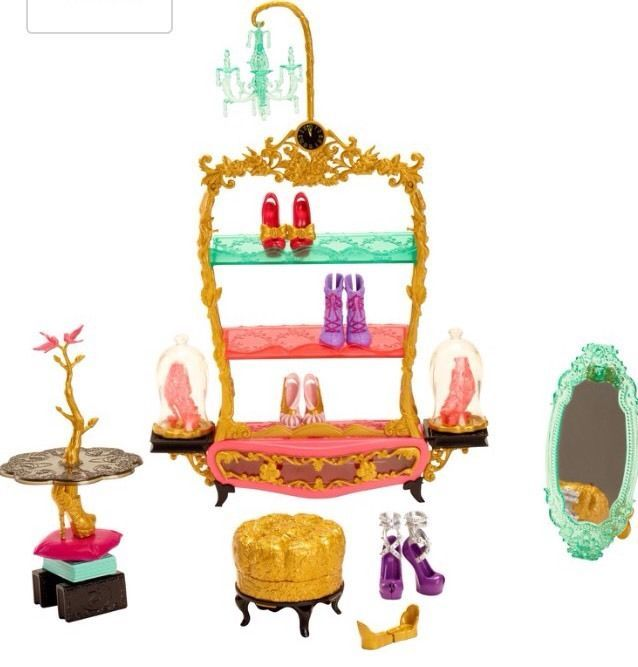 1000+ images about barbie playsets on Pinterest.