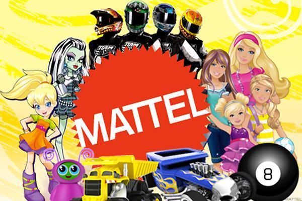 Mattel Inc.