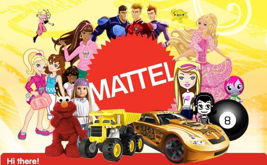 Mattel Stock Drops: Q1 Loss Wider Than Expected as Barbie's.