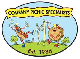 Company Picnic Specialists.