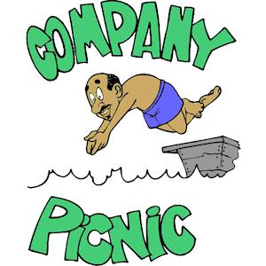 Company Picnic clipart, cliparts of Company Picnic free download.
