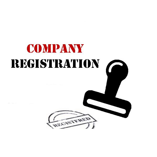 Company Registration.