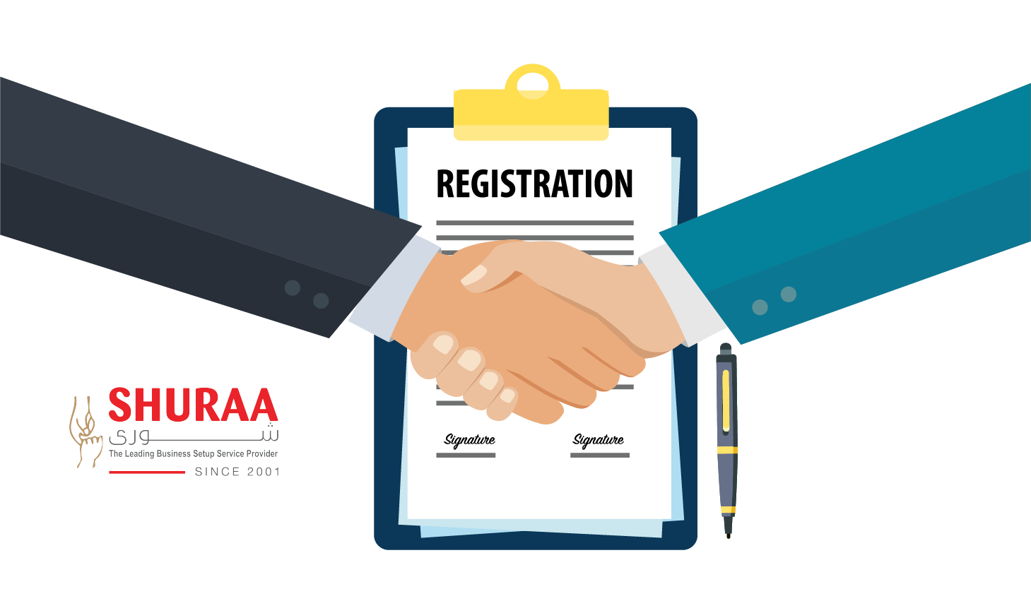 Everything about trade name in the process of UAE company registration ?.