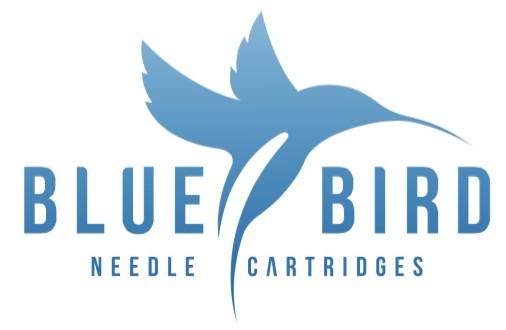 Blue Bird Needles.