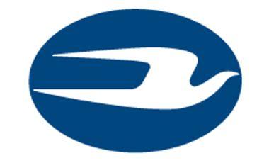 Blue Bird Buses Logo.