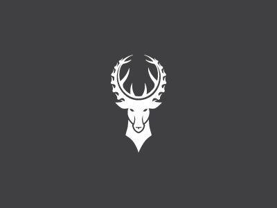 Big Buck Brewery Logo.