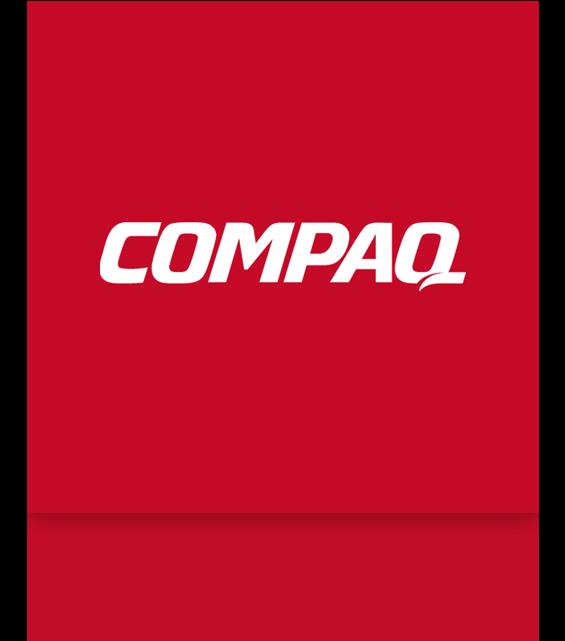 HD Mirror, Compaq Icon.