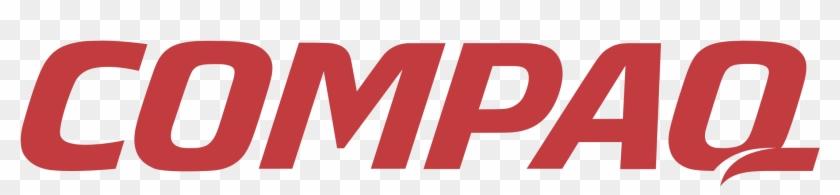 Compaq Logo Png Transparent.