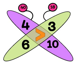 296 Fractions free clipart.