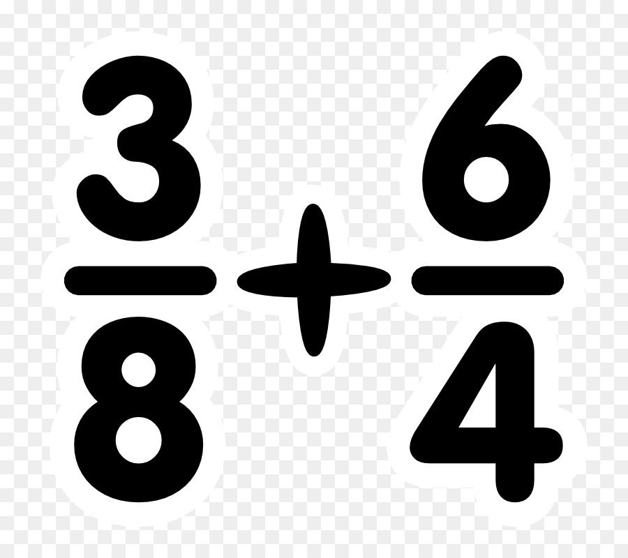 Comparing Fractions Area png download.