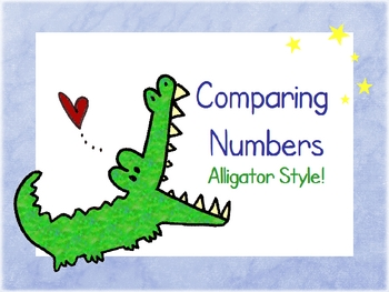 Comparing Numbers.