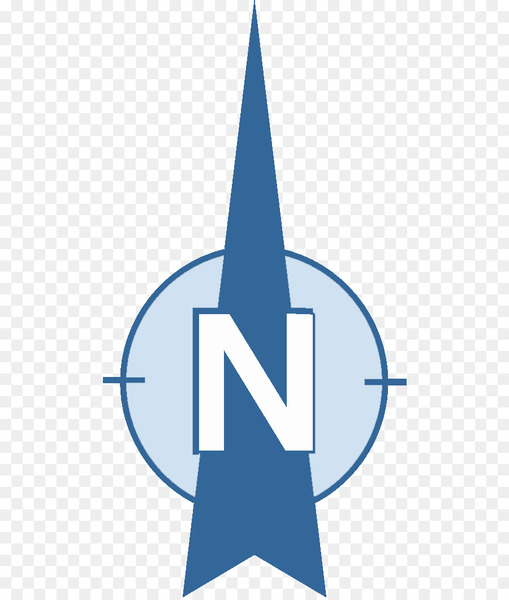 North Arrow Compass rose Clip art.